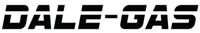 Logotipo Dale Gas